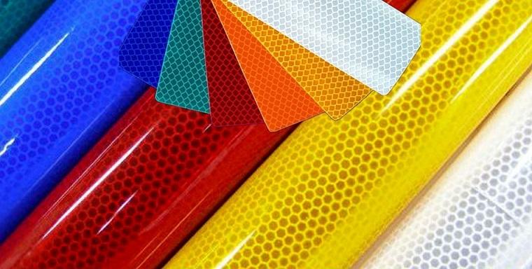 Reflective Materials
